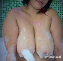 Gaby – gordelícia sedutora! com local