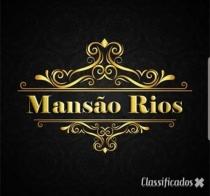 Mansão Rios Contrata meninas de todo Brasil!