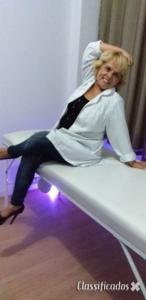 Mari Massagista Profissional