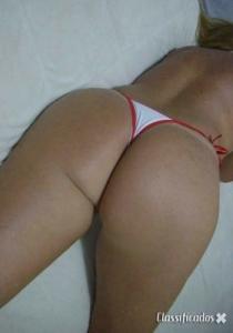 Massagem sensual - coroa Angela Pimenta
