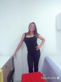 Massagem tântrica relaxante Ipanema