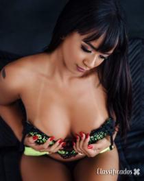 Mia Brandão