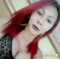 Natasha Rios - trans