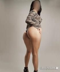 Tricia Melo