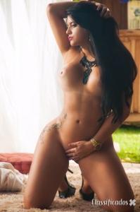 Viviane Ferrari
