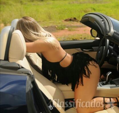 Ysadora Mercedes - adoro dar e receber prazer!
